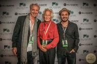 Jóhann Eyfells, Hayden & Vishwanand Shetti