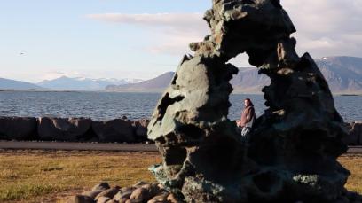 SculptureReykjavik
